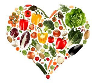 Start here: Natural Nutrition Tips