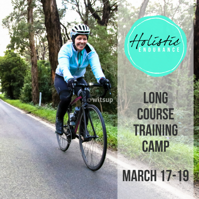 Training Camp for Athletes – Enrolments Now Open