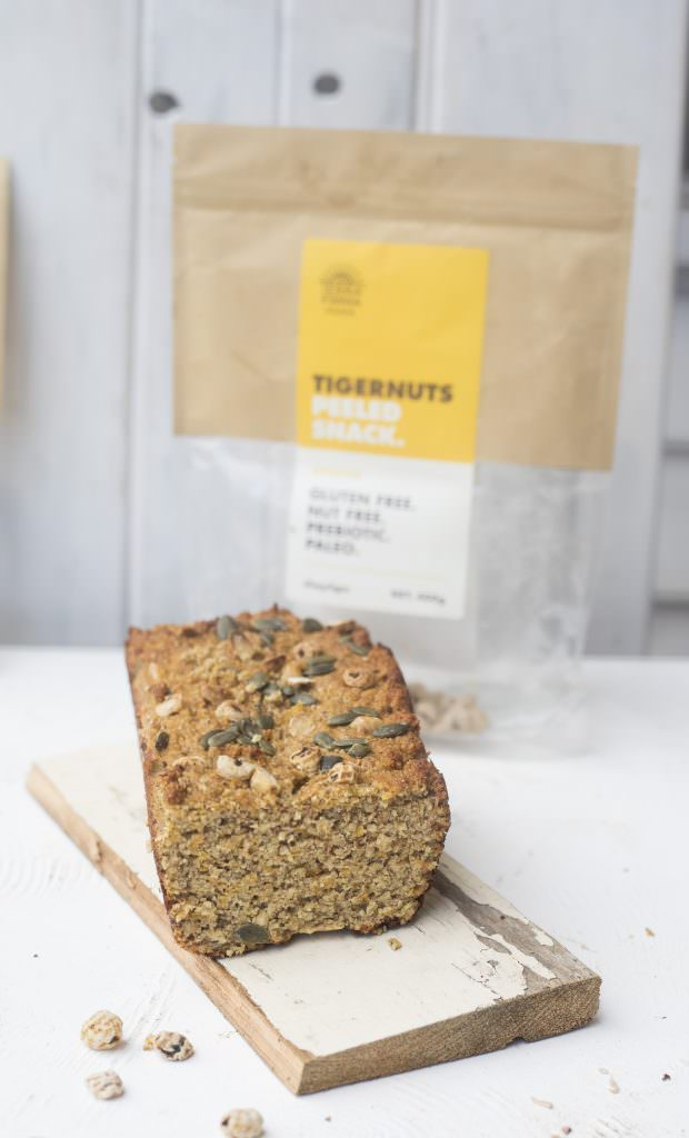 Product Review: Tigernuts