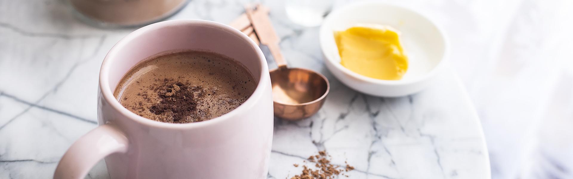 MCT Hot Chocolate