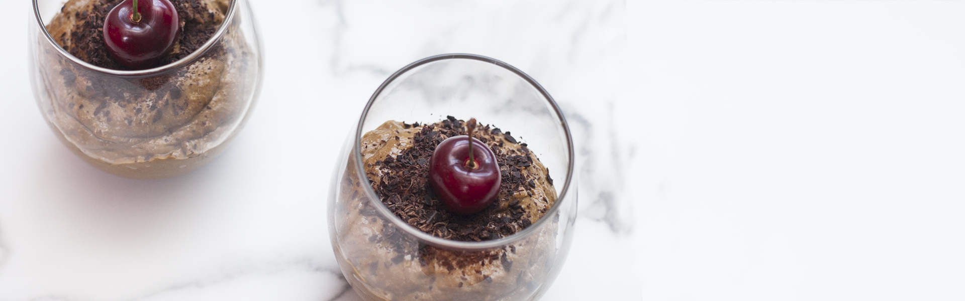 LCHF Chocolate Mousse