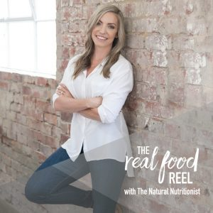 The Real Food Reel: Hits 1M Downloads!