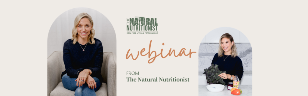 Free Webinar – Microbiome Health in Preconception, Metabolic Health & Inflammation